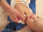 赤ちゃん・お子様鍼灸治療